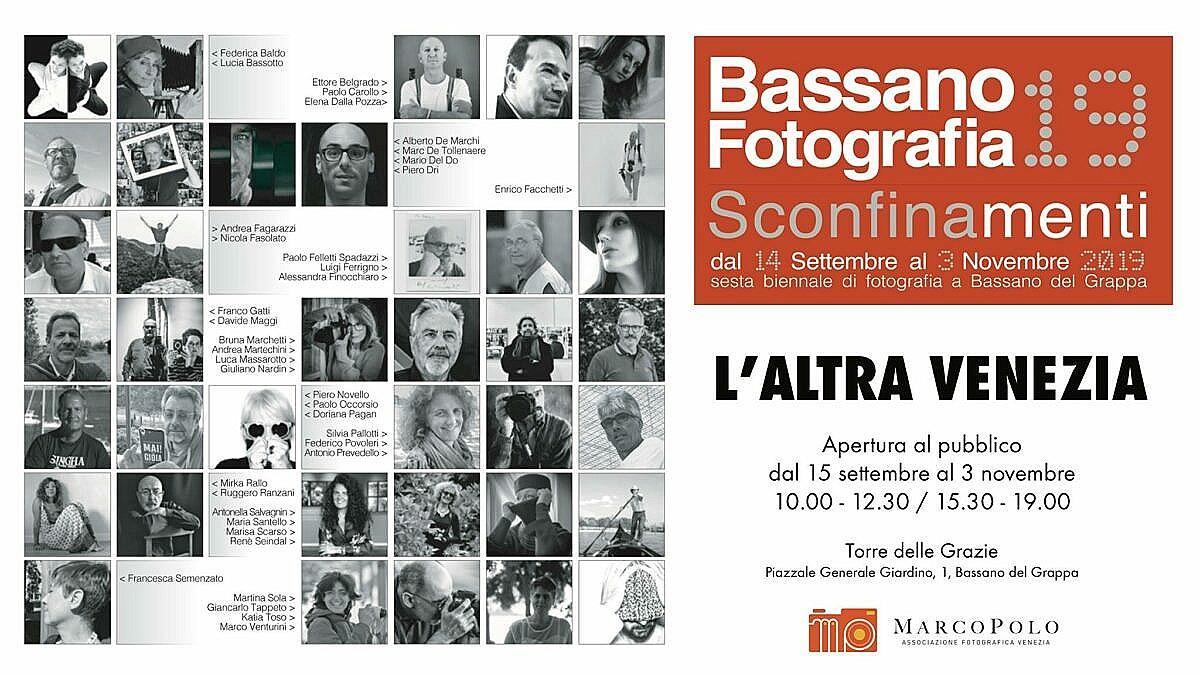 Bassano Fotografia 2019